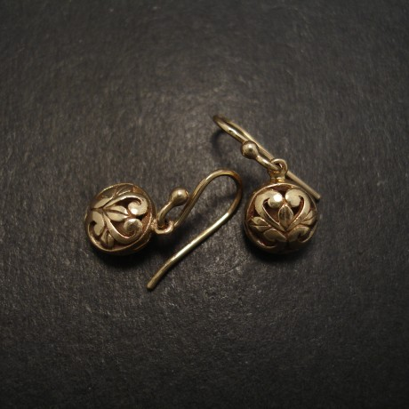 French Medieval Ear Pendant
