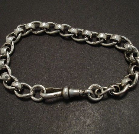 bracelet-silver-old-english-06104