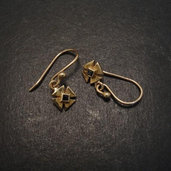 maltese-cross-sapphire-9ctgold-earrings-06759.jpg