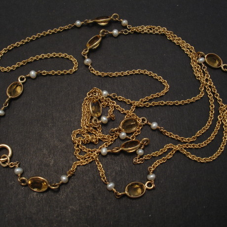 long-gold-chain-necklace-citrines-pearls-08293.jpg