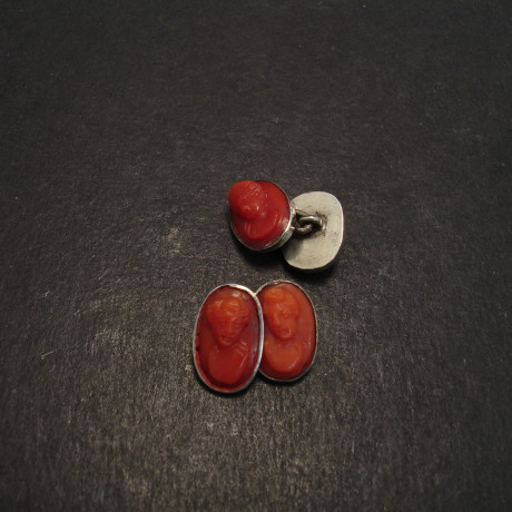 carved-coral-silver-cuff-links-08622.jpg