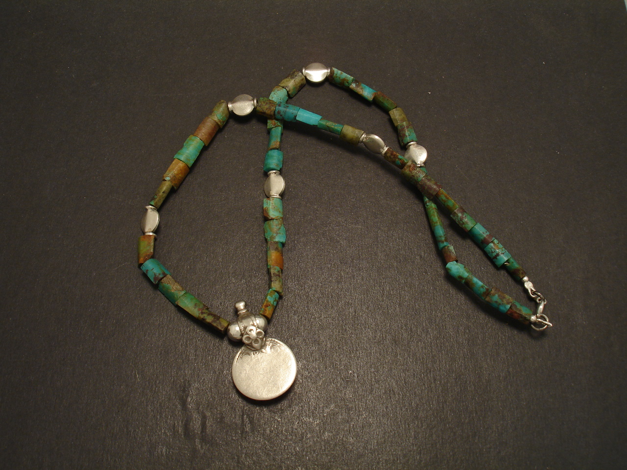 Native American Coin in Jewelry - Ruby Lane