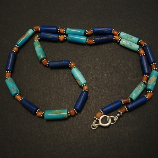 tubular-turquoise-lapis-coral-silver-necklace-03802.jpg