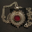 old-persian-silver-coin-tribal-pendant-red-glass-01588.jpg