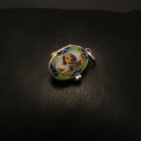 antique-enamelled-silver-czech-moses-basket-pendant-01663.jpg