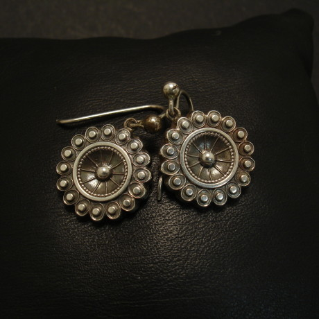 victorian-earrings-english-silver antiques-01640.jpg