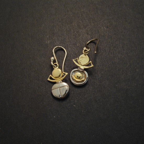 wear ancient pin jewelry so egypt these i earrings would egyptian