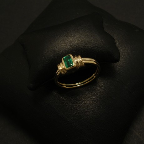 Emerald Jewellery Christopher William Sydney Australia Jewellers