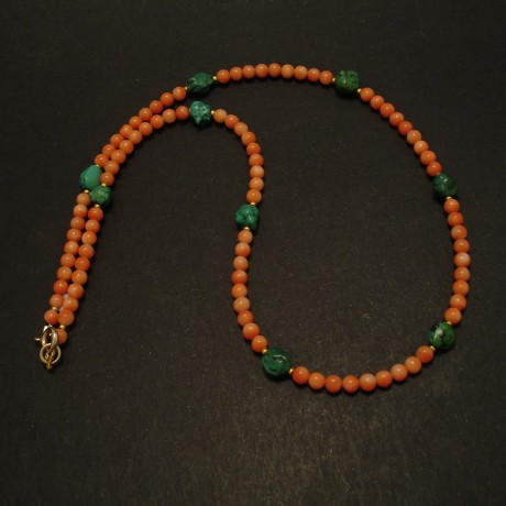4mm-natural-pink-coral-necklace-turquoise-9ctgold-03140.jpg
