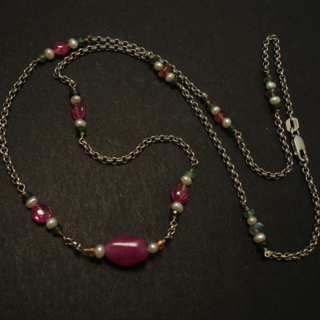 ruby-centrebead-pink-spinel-pearl-9ctwhite-gold-necklace-03471