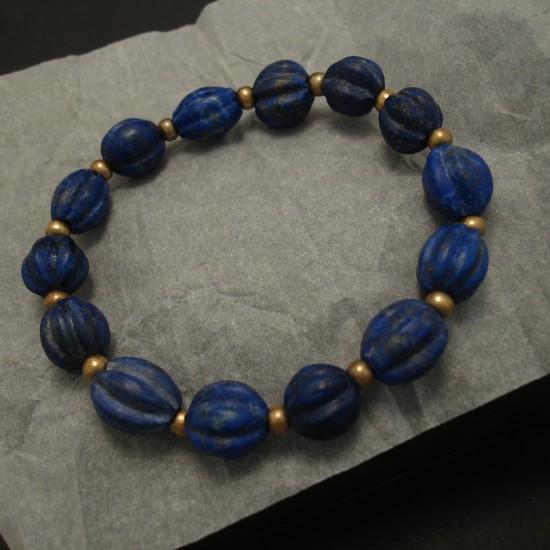elasticised-lapis-lazuli-carved-bead-bracelet-04094.jpg