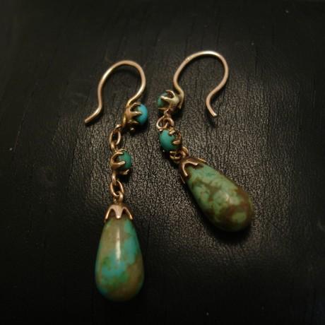 early-1900s-turquoise-rose-gold-earrings-04484.jpg