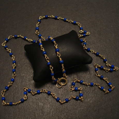 lapis-9ct-gold-twist-wire-chain-necklace-09949.jpg