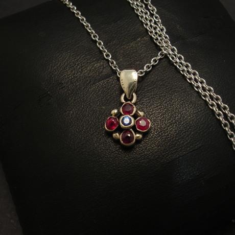 ruby-cluster-pendant-sapphire-9ctwhite-gold-00274.jpg