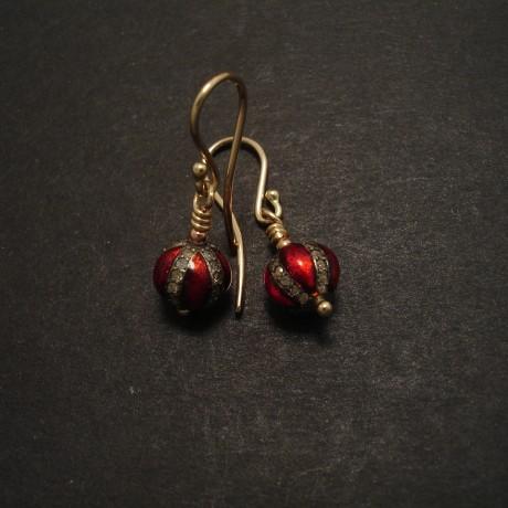 bright-red-enamel-diamonds-9ctgold-earrings-07770.jpg
