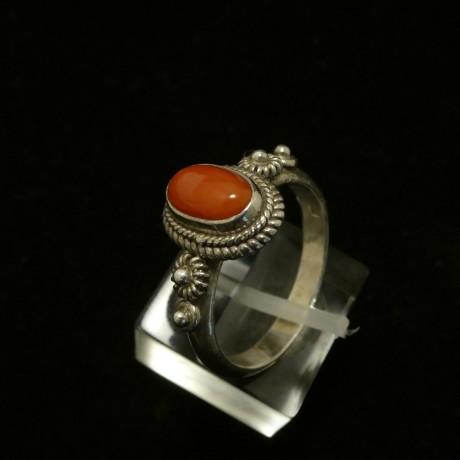 gem-coral-orange-red-hmade-silver-ring-00794.jpg